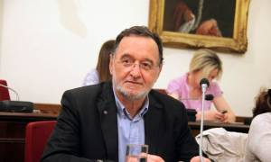 Παρέμβαση Λαφαζάνη για το Υγροποιημένο Φυσικό Αέριο στο Συμβούλιο των Υπουργών Ενέργειας