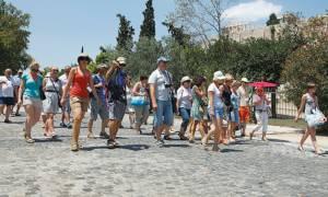 Κράτησε τις δυνάμεις του ο ελληνικός τουρισμός