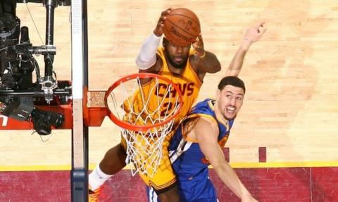 NBA Top 5 (9/6)