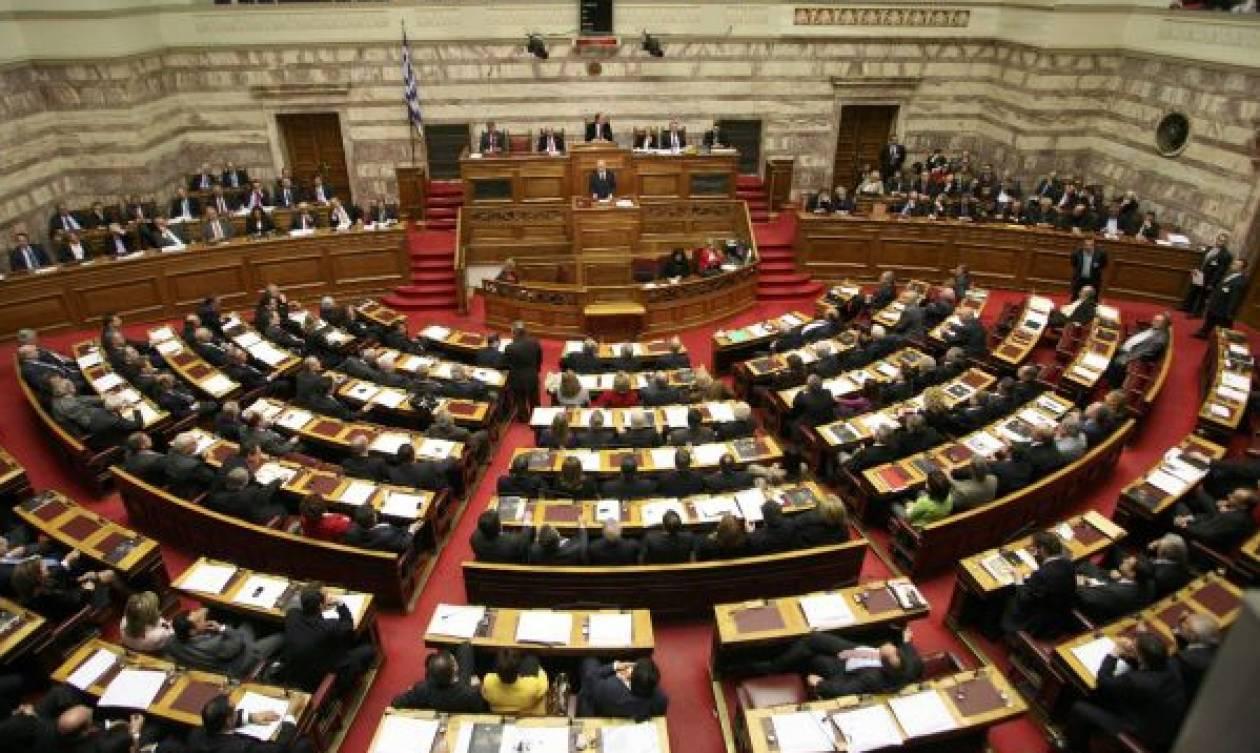 Με  πλειοψηφία ψηφίστηκε επί της αρχής το νομοσχέδιο για την ιθαγένεια