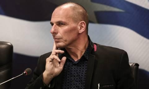 Βαρουφάκης: Σε καμία περίπτωση δεν θα υπογράψουμε νέο μνημόνιο