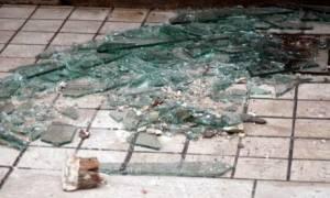 Βαρθολομιό Ηλείας: 34χρονος σε αμόκ έσπασε τζαμαρίες και αυτοκίνητα