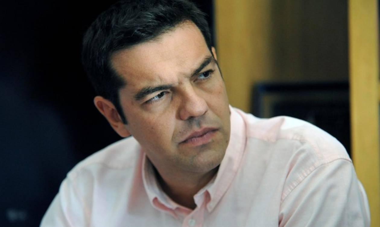 Μήνυμα ΔΝΤ προς Τσίπρα: «Νιώθεις τυχερός, αλητάκο;»