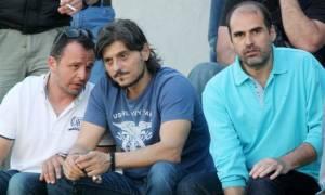 ΑΕ Σπάρτης: Πριμ 10.000 ευρώ για την άνοδο από τον Δ. Γιαννακόπουλο
