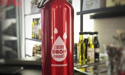 10 + 1 λόγοι να επισκεφτείτε το κατάστημα της ActionAid