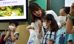 Πρώτο κρούσμα του ιού MERS στην Ταϊλάνδη