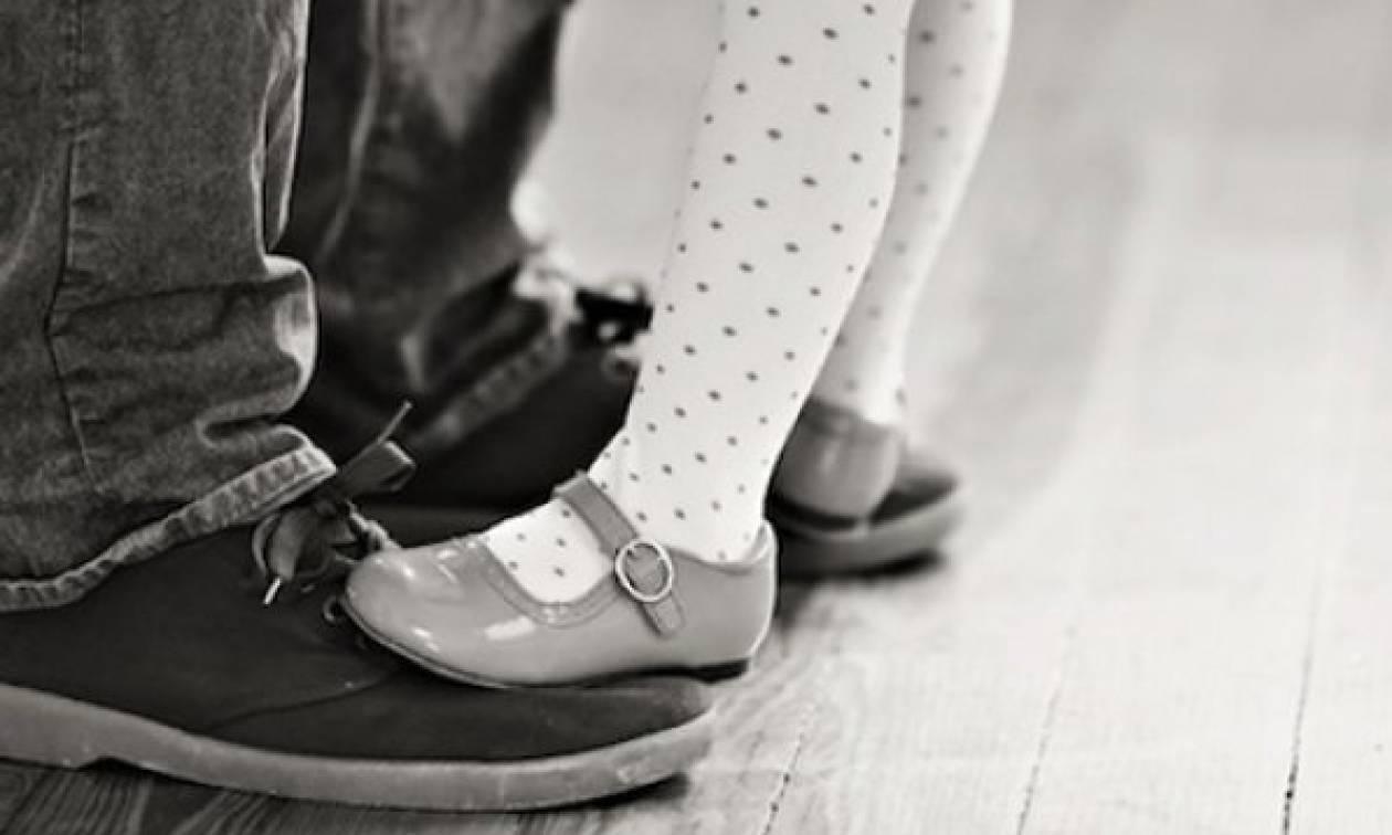 Happy Father's day: Χρόνια Πολλά μπαμπά Μανόλη!