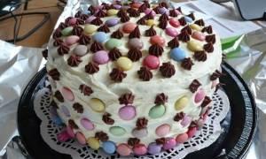 Γιορτή του Πατέρα 2015: Συνταγή για την πιο εύκολη και δροσερή τούρτα!
