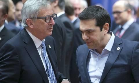 Live Blog - Chat: Ραγδαίες εξελίξεις - Όλες οι επαφές του πρωθυπουργού στις Βρυξέλλες