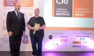 JETOIL: Διάκριση GOLD για δεύτερη συνεχόμενη χρονιά στον Εθνικό Δείκτη Εταιρικής Ευθύνης