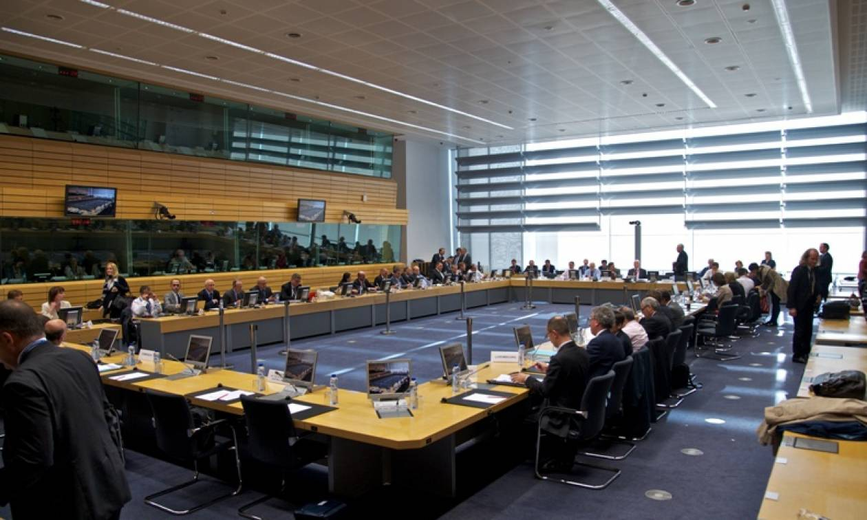 Θρίλερ για γερά νεύρα - Νέο Eurogroup το Σάββατο