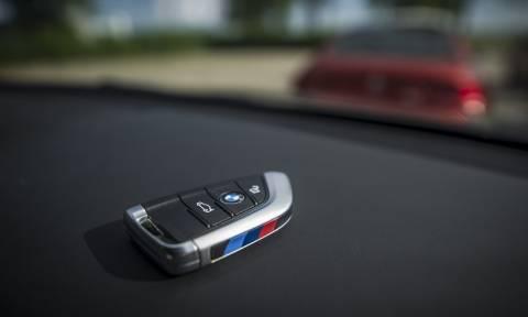 BMW Group: Μ το πιο δυνατό γράμμα του αλφάβητου (photos)