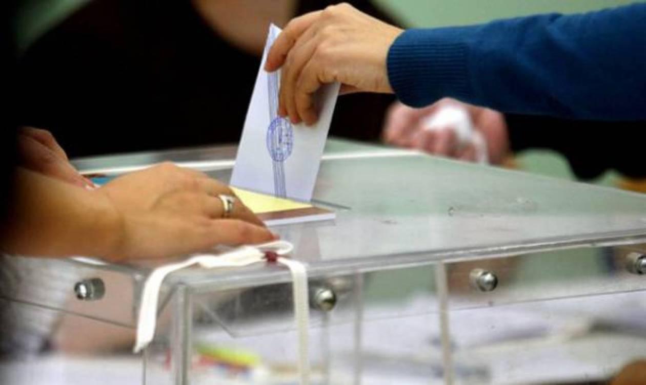 Δημοψήφισμα 2015: Πού και πώς ψηφίζω