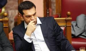 Δημοψήφισμα 2015: Με Γιούνκερ και Σουλτς μίλησε ο Τσίπρας