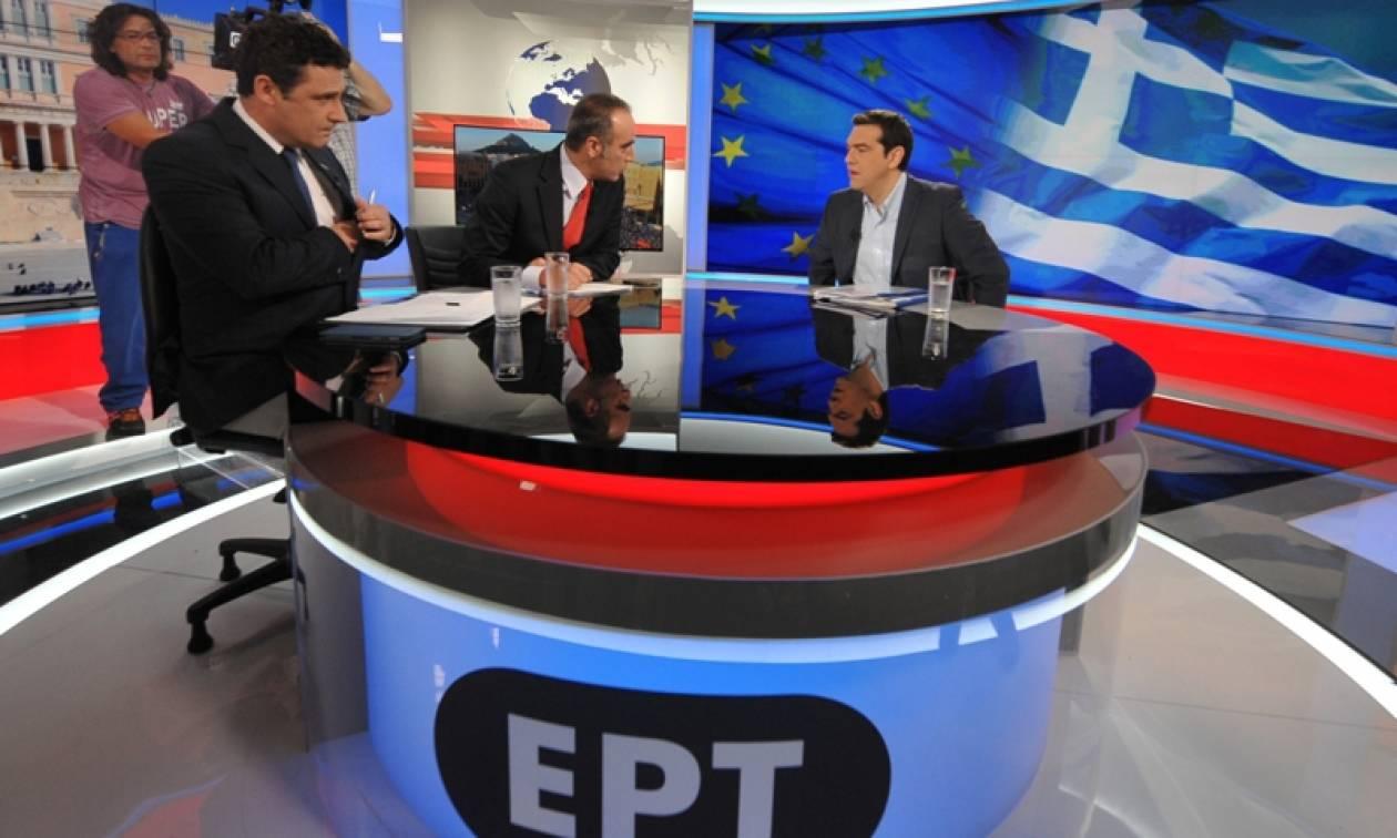 Αλέξης Τσίπρας: Αν θέλουν ένα πρωθυπουργό εξευτελισμένο δεν είμαι εγώ