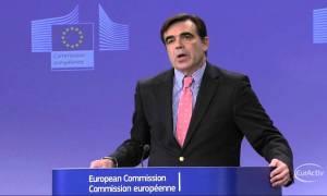 Δημοψήφισμα - Κομισιόν: Συνεχίζονται οι επαφές με την Αθήνα