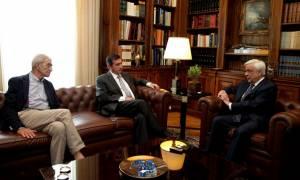 Δημοψήφισμα - Παυλόπουλος: Ανάγκη να υπάρξει μία συμφωνία