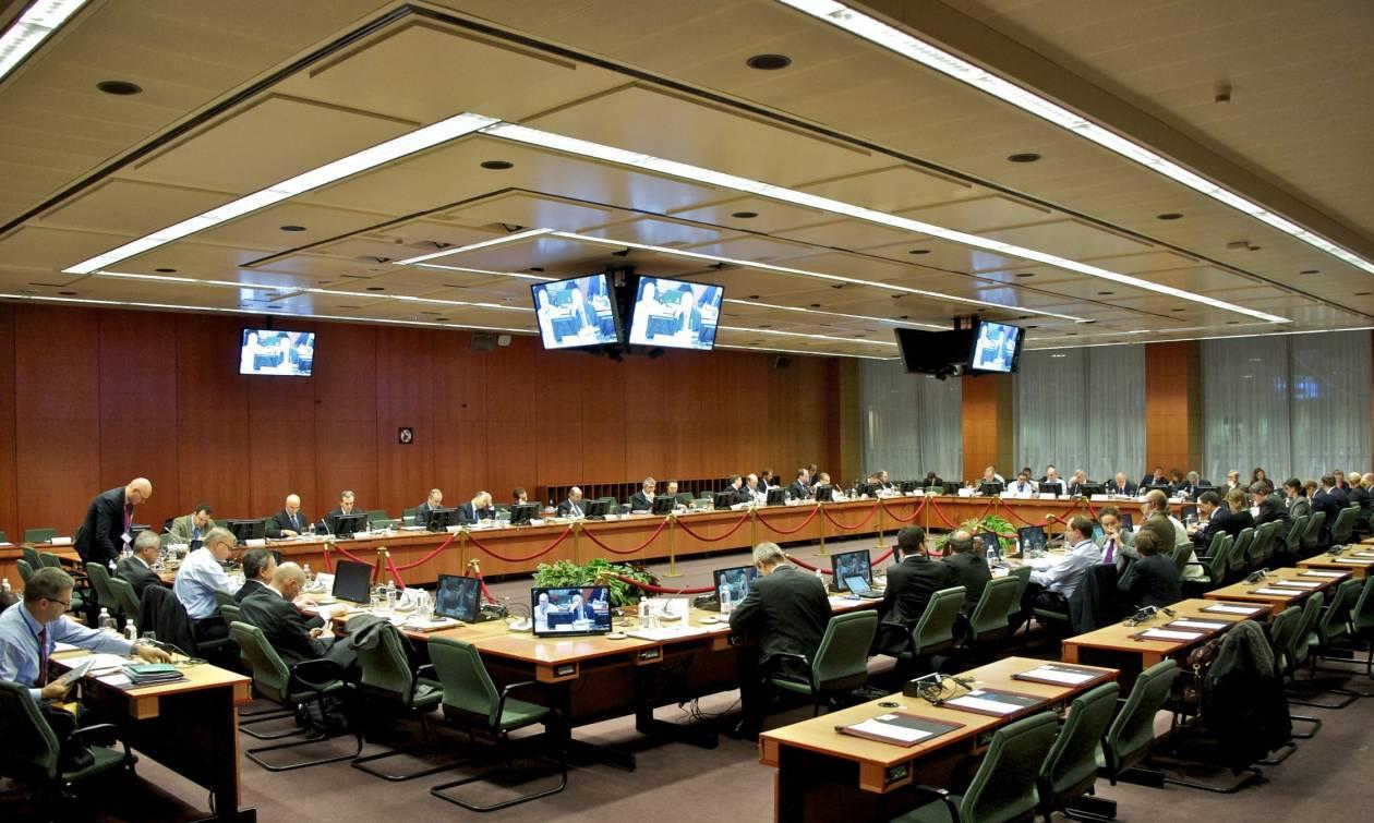Δημοψήφισμα 2015 - Έκτακτο Eurogroup για την Ελλάδα στις 20:00