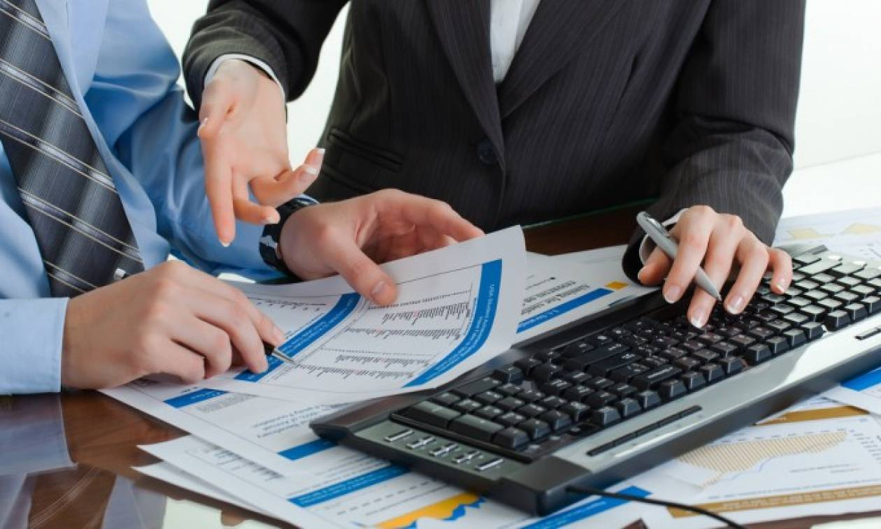 Kλειστές τράπεζες: Παράταση υποβολής δηλώσεων υπερδωδεκάμηνης χρήσης από επιχειρήσεις