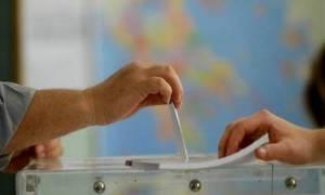 Первый социальный опрос о референдуме