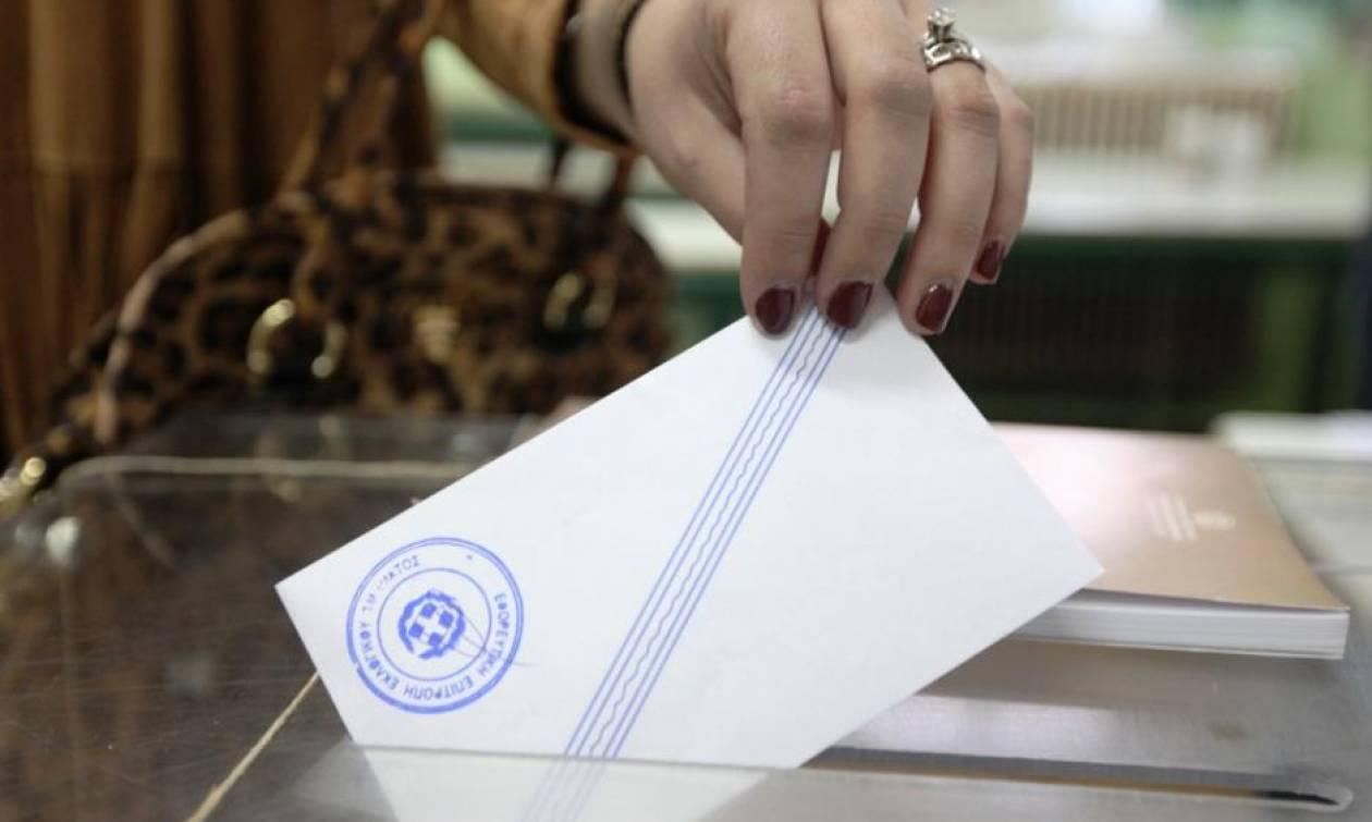 Δημοψήφισμα 2015 - Νέα δημοσκόπηση: Ξεκάθαρο προβάδισμα του «ΟΧΙ»