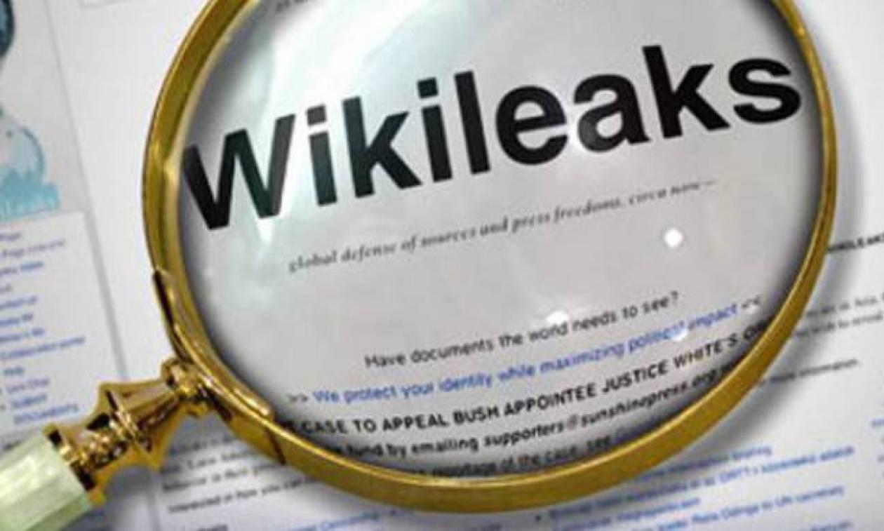 Wikileaks: откровения о Меркель и Греции