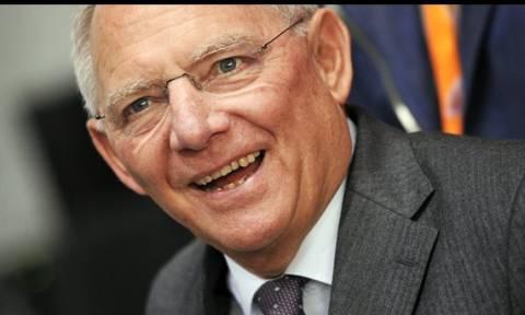 Γερμανία: Στα ύψη η δημοτικότητά του Βόλφγκανγκ Σόιμπλε