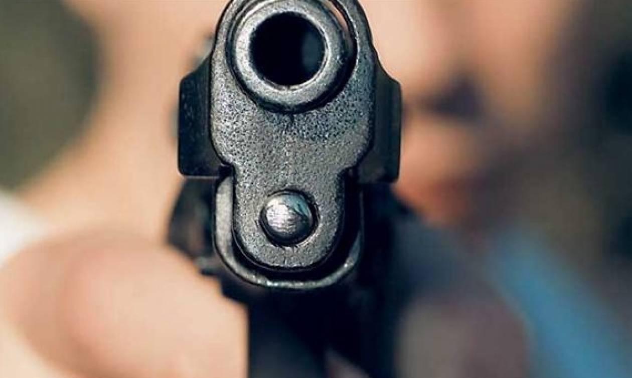 Αποτέλεσμα εικόνας για πυροβόλο όπλο