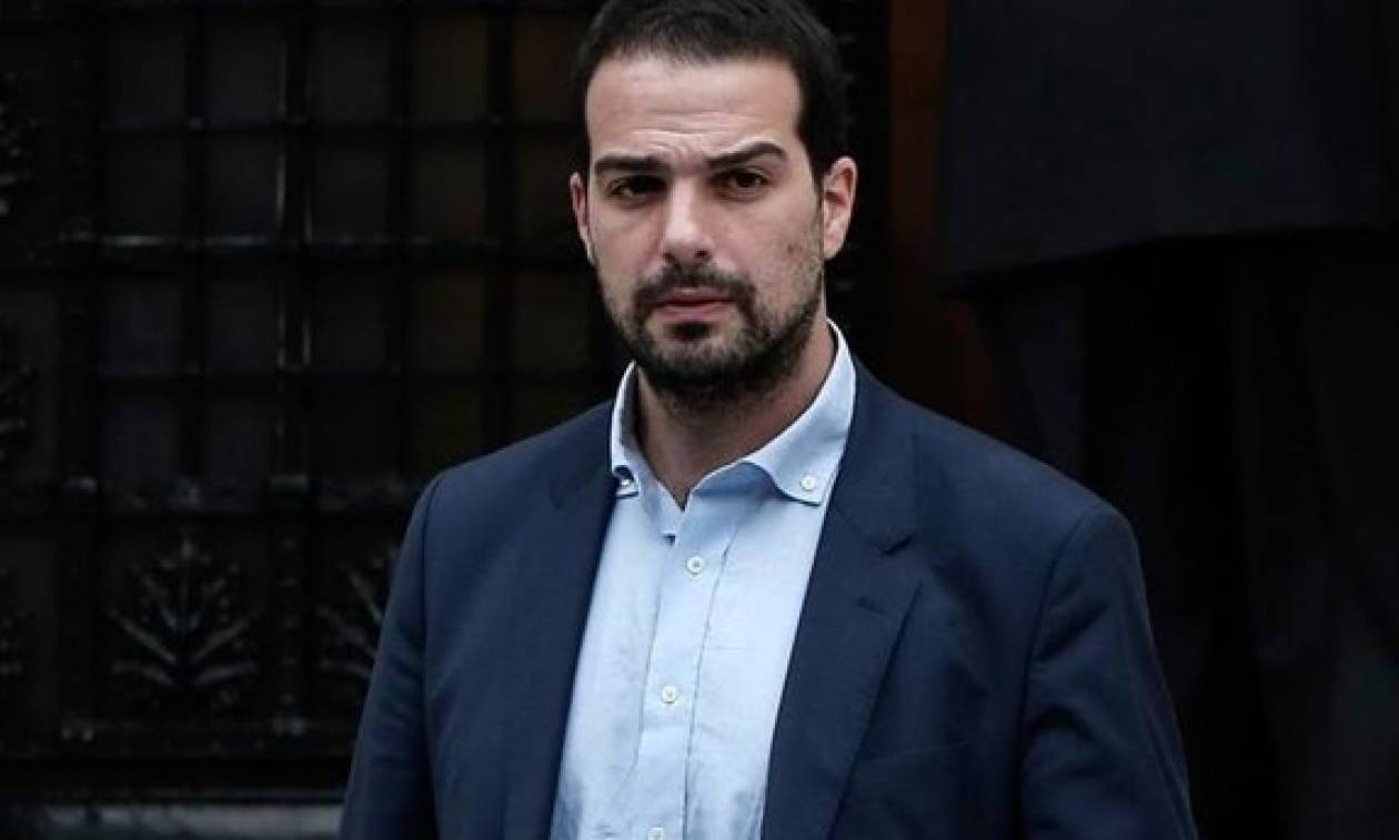Σακελλαρίδης: Η έκθεση του ΔΝΤ δικαιώνει την ελληνική κυβέρνηση