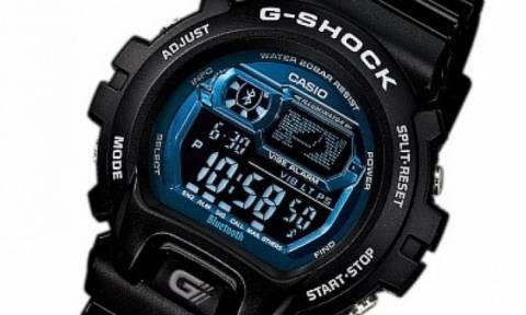 Η Casio ετοιμάζει το δικό της smartwatch!
