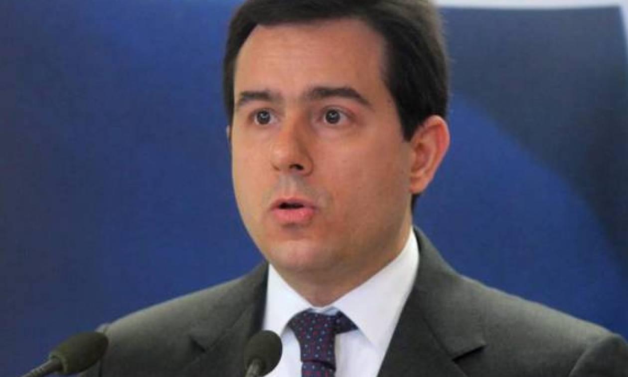 Αποτέλεσμα δημοψήφισμα 2015 - Μηταράκης: Ξεκάθαρο το μήνυμα του Ελληνικού λαού