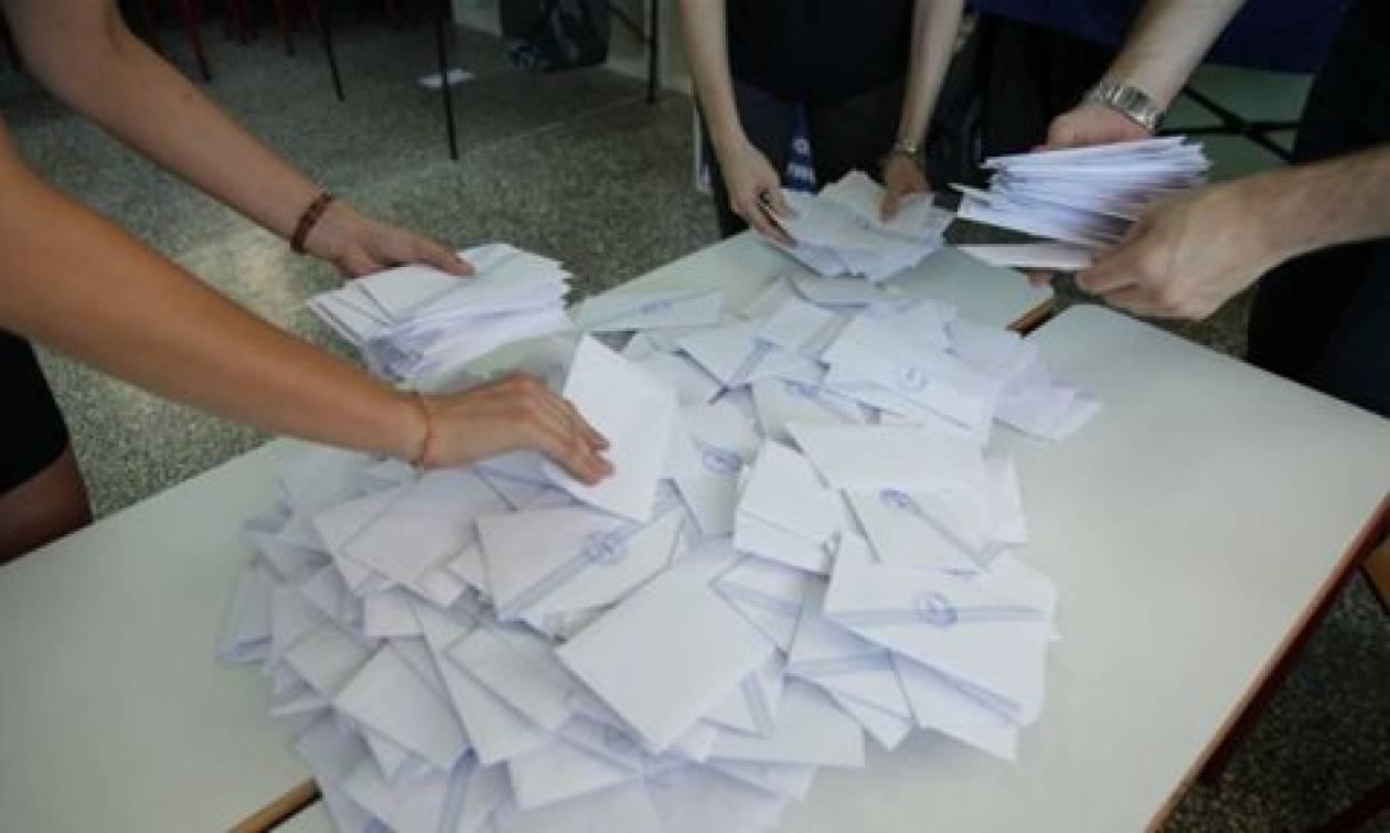 Αποτελέσματα δημοψηφίσματος 2015 - Πάνω από 61% το «ΟΧΙ» σύμφωνα με την εκτίμηση αποτελέσματος