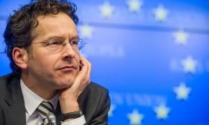 Αποτελέσματα δημοψήφισμα 2015 - Ντάισελμπλουμ: Κοινός στόχος η παραμονή της Ελλάδας στο ευρώ