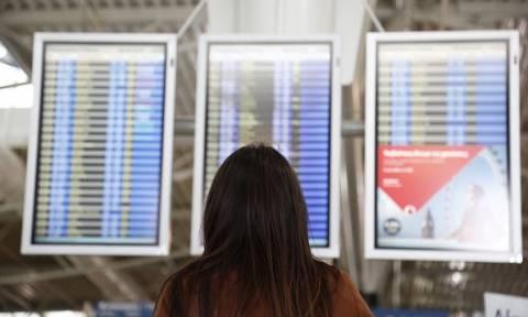 Ελευθέριος Βενιζέλος: Αύξηση της επιβατικής κίνησης κατά 21,9 % τον Ιούνιο
