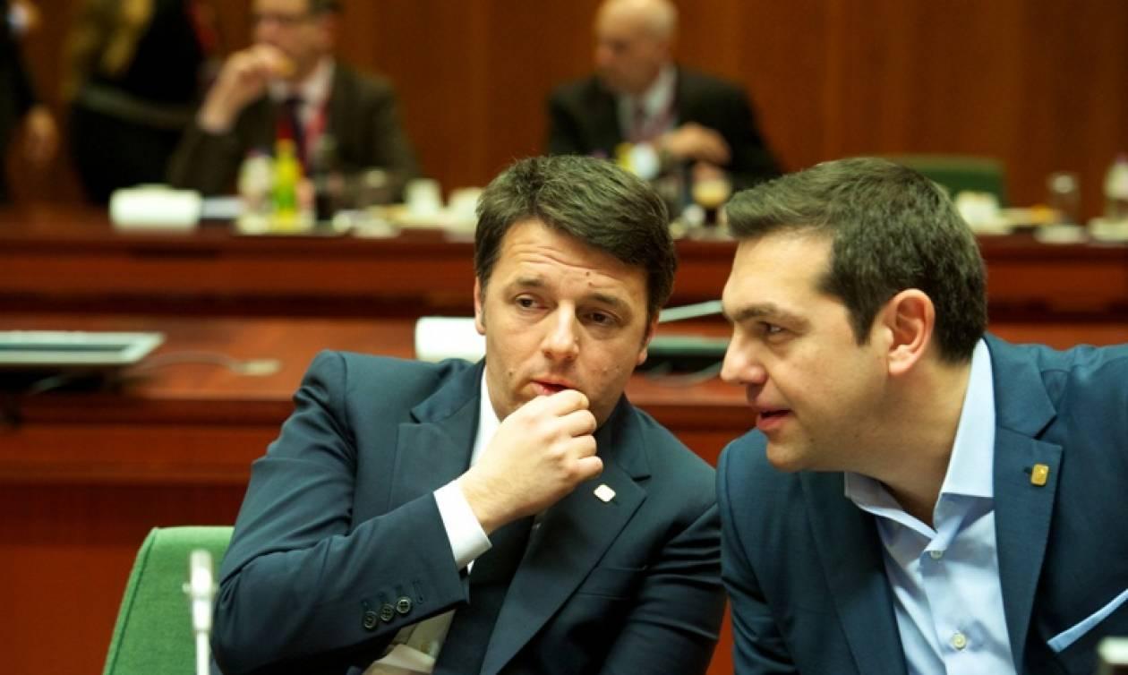 Ρέντσι: Συμφωνία για την Ελλάδα μέσα στις επόμενες ώρες