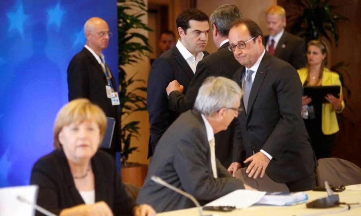 Αχτίδα φωτός από τις Βρυξέλλες – Κοντά σε συμφωνία – «γέφυρα» Ελλάδα και δανειστές