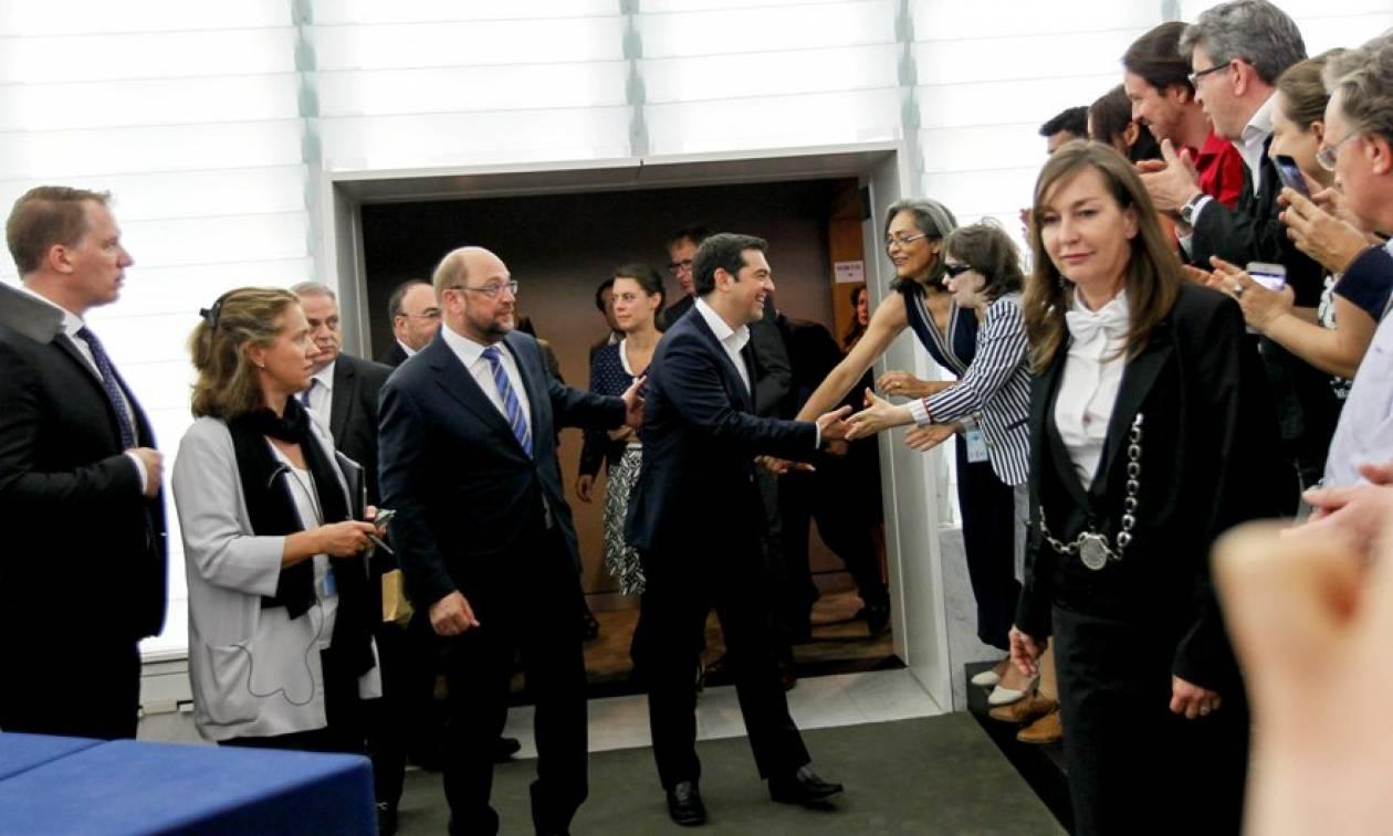 Διαπραγματεύσεις: Αχτίδα φωτός για συμφωνία μέχρι το Σάββατο
