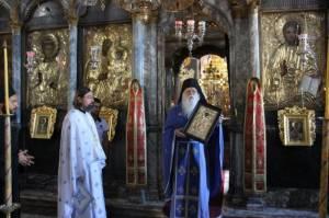 Προσκυνητές από την Σόφια στο Άγιον Όρος (pics)