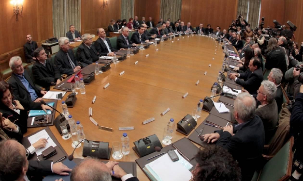 Εγκρίθηκε η ελληνική πρόταση από το Κυβερνητικό Συμβούλιο