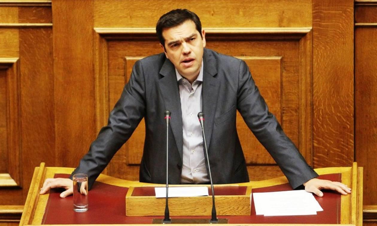Συμφωνία - Τσίπρας: Μπορούμε να δώσουμε οριστικό τέλος στο Grexit (vid)