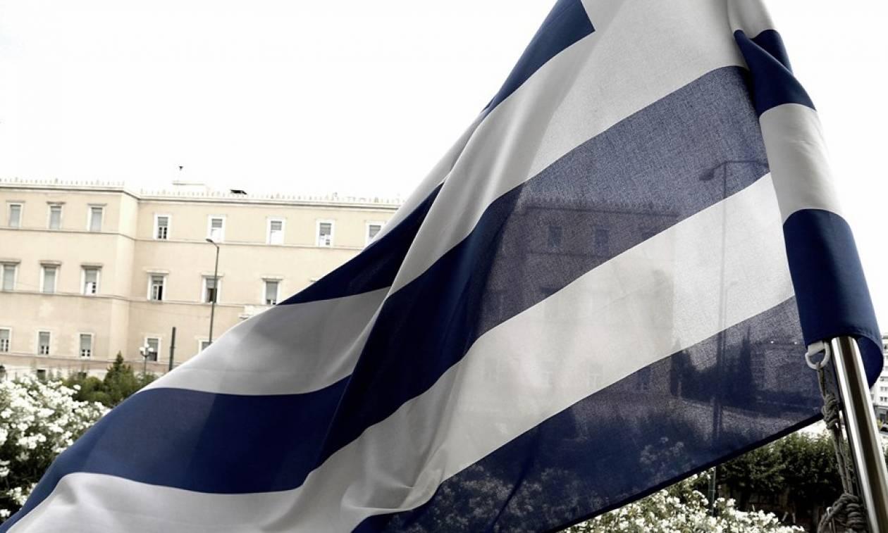 Οι Έλληνες και το πατριωτικό μέτωπο αντίστασης στους τοκογλύφους