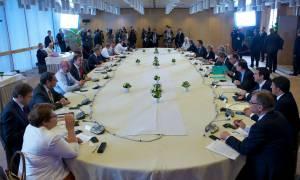LIVE BLOG – CHAT: Σύνοδος Κορυφής - Εκτός τελικού κειμένου το Grexit - Μαραθώνιες διαβουλεύσεις