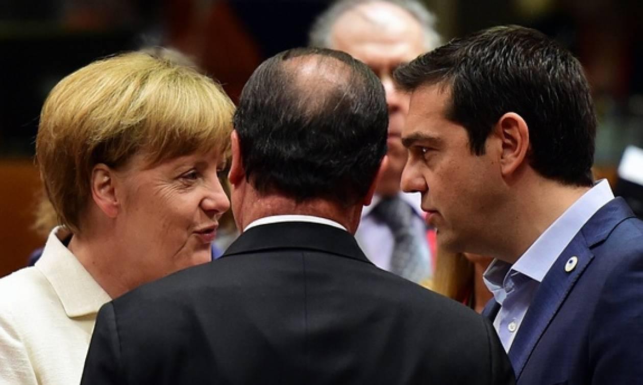 Σύνοδος Κορυφής: Στο βασανιστήριο του «εικονικού πνιγμού» υποβάλλουν τον Τσίπρα οι δανειστές