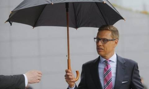 Συμφωνία: Αφού... ξύπνησε, ο Φινλανδός ΥΠΟΙΚ λέει τώρα ότι έδειξε αλληλεγγύη