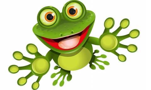 ΑΝΕΚΔΟΤΟ: To πείραμα του βάτραχου