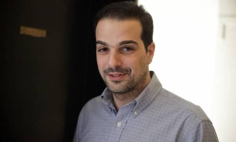 Μνημόνιο 3 - Σακελλαρίδης: Σοβαρή η διαίρεση στην ενότητα της Κ.Ο. του ΣΥΡΙΖΑ