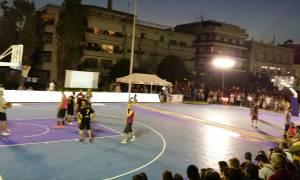 Τουρνουά Μπάσκετ 3on3 GNN Street Ball: «Φτιάξε την ομάδα σου και έλα πλατεία»!