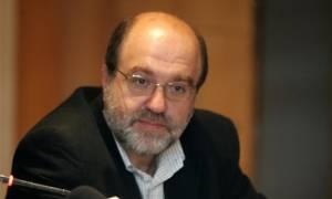 Τρύφων Αλεξιάδης: Ποιος είναι ο νέος αναπληρωτής υπουργός Οικονομικών για θέματα εσόδων