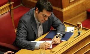 Ανασχηματισμός - Το Σάββατο (18/07) στις 10:30 η ορκωμοσία της νέας κυβέρνησης