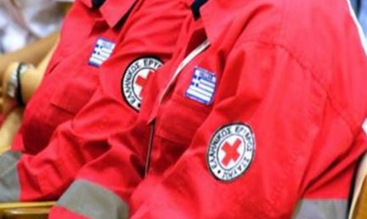 Ο Ερυθρός Σταυρός, η Αλεξία Μπακογιάννη και το χρέος της κυβέρνησης!